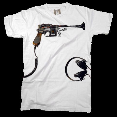 sound gun