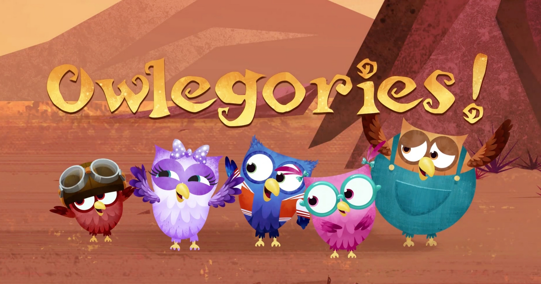 How to Use Owlegories and Other JellyTelly Shows to Help Kids Meditate on God's Word
