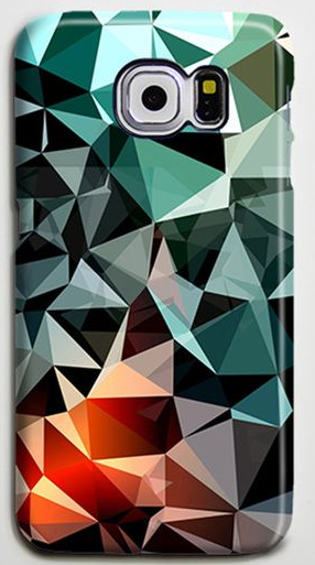 edge phone case design