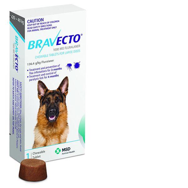 pastillas antiparasitarias pulgas y garrapatas