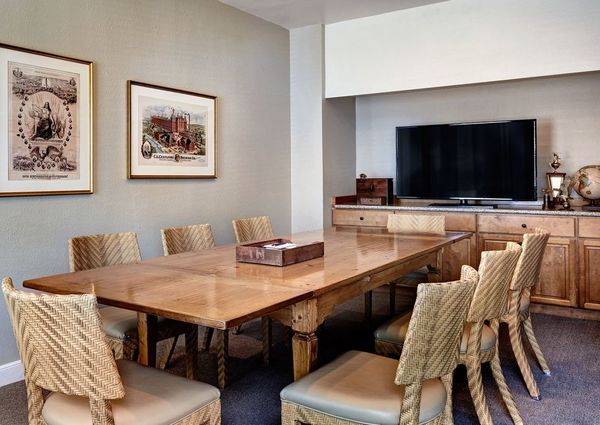 board room hotel carmel