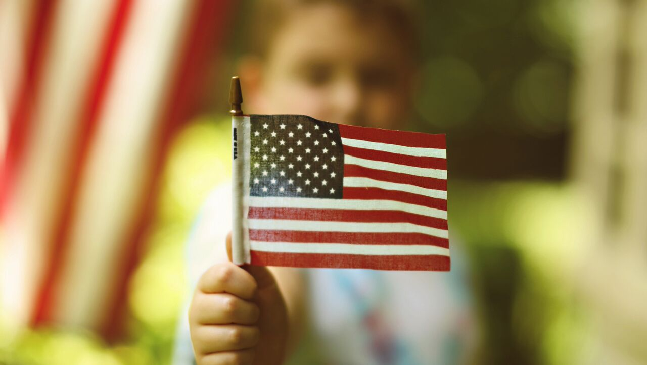 How to Talk to Your Kids About Independence Day