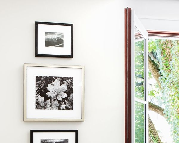 Print and Frame It: Ansel Adams Photos