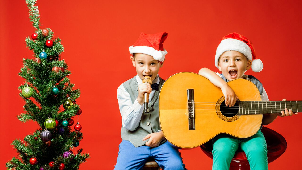 Where did Christmas carols come from? | Jellytelly Parents
