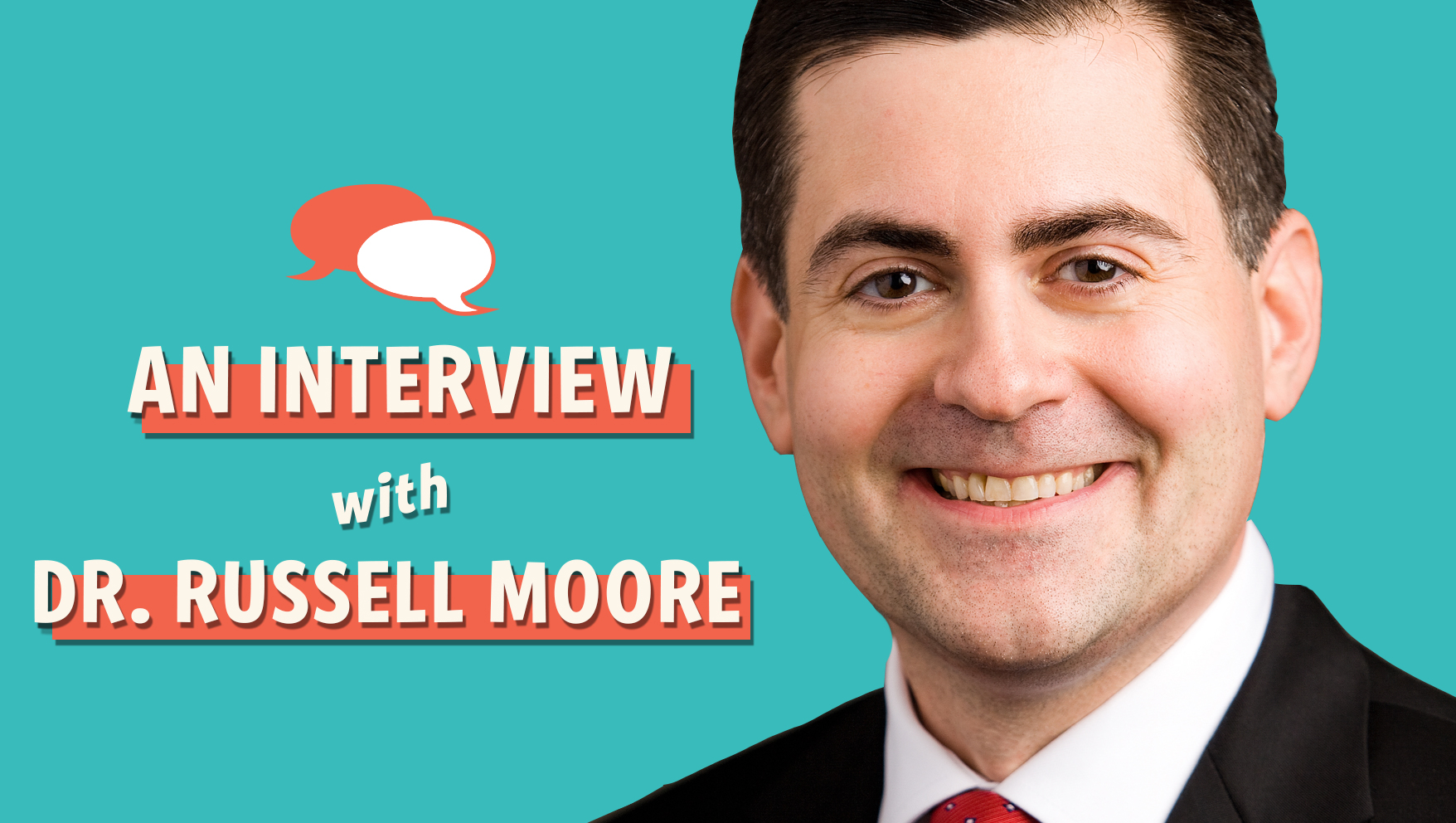 How to Talk to Your Kids about the Presidential Election with Dr. Russell Moore