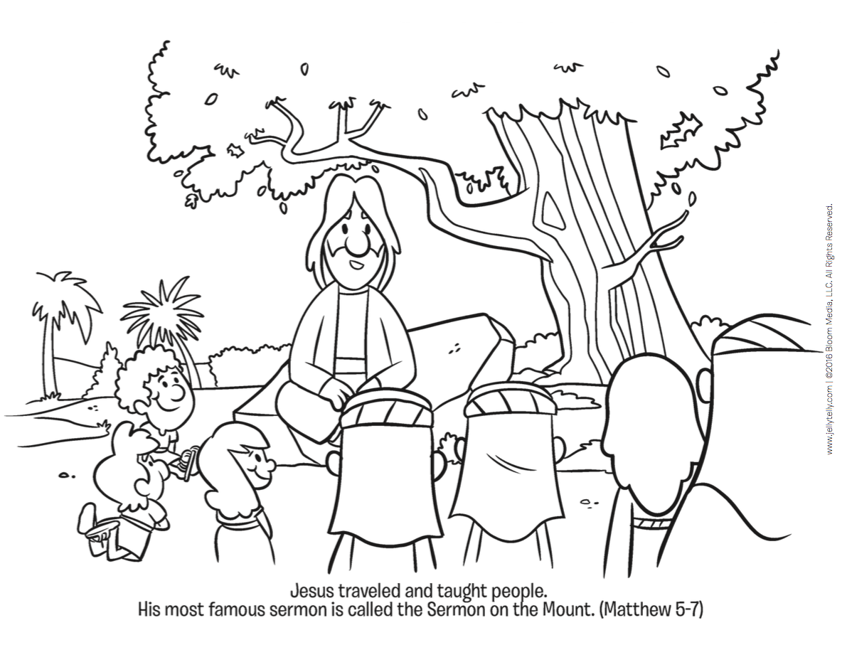 jellytelly coloring pages - photo#36