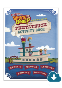 Based On Volume 2 Let My People Go The Activity Pack Features 9 Awesome Activities Including Coloring Pages A Ten Commandments Match Game