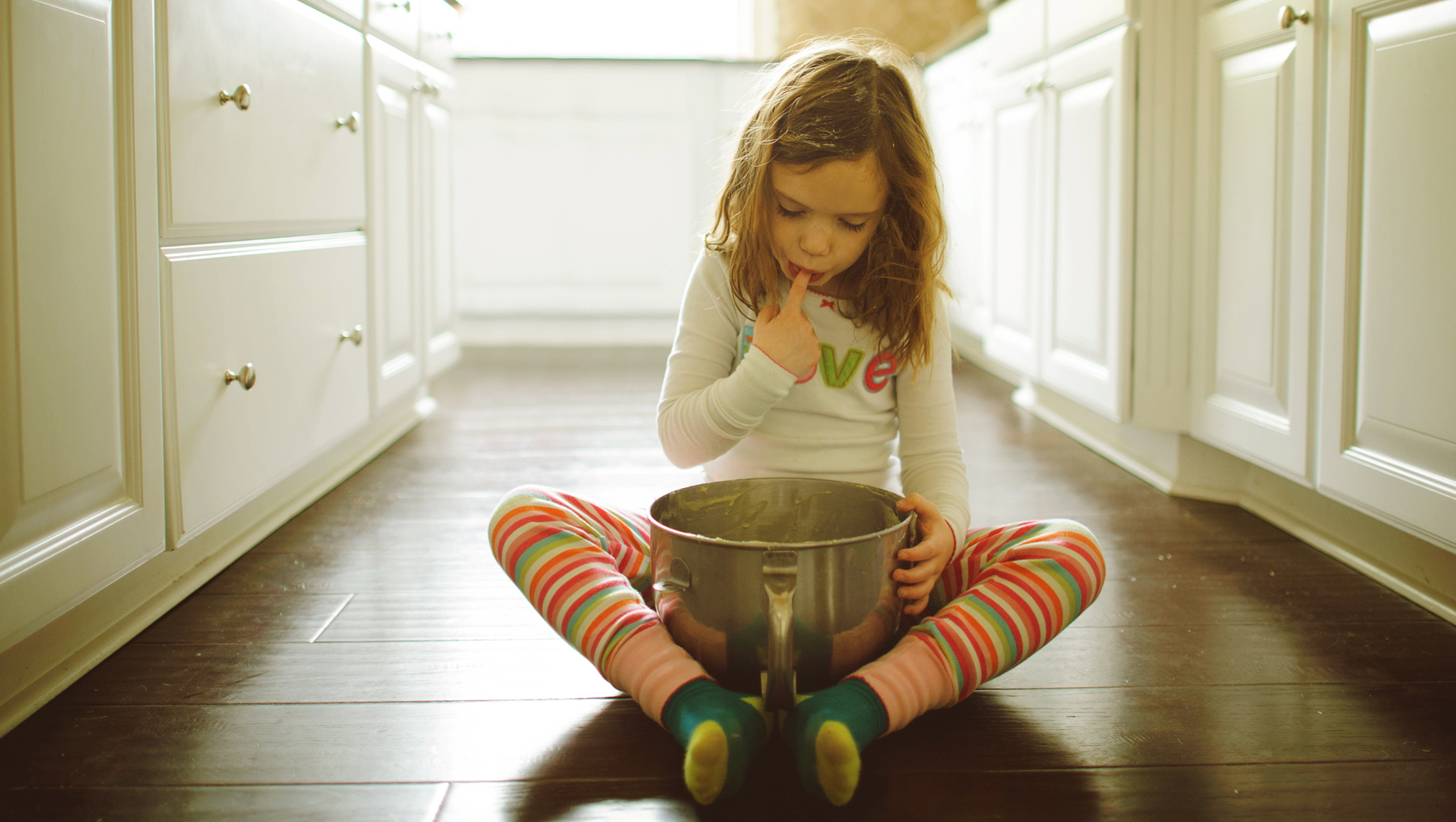 In the Kitchen with Your Kids: Holiday Edition