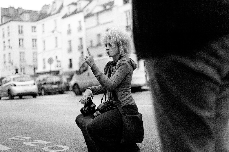 Nashville Artist Spotlight: Leslee Mitchell
