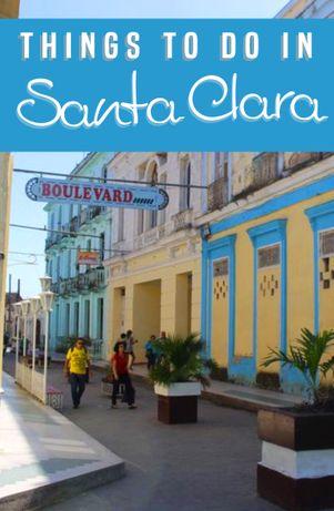 Things to do in Santa Clara