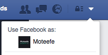 moteefe, facebook, audience