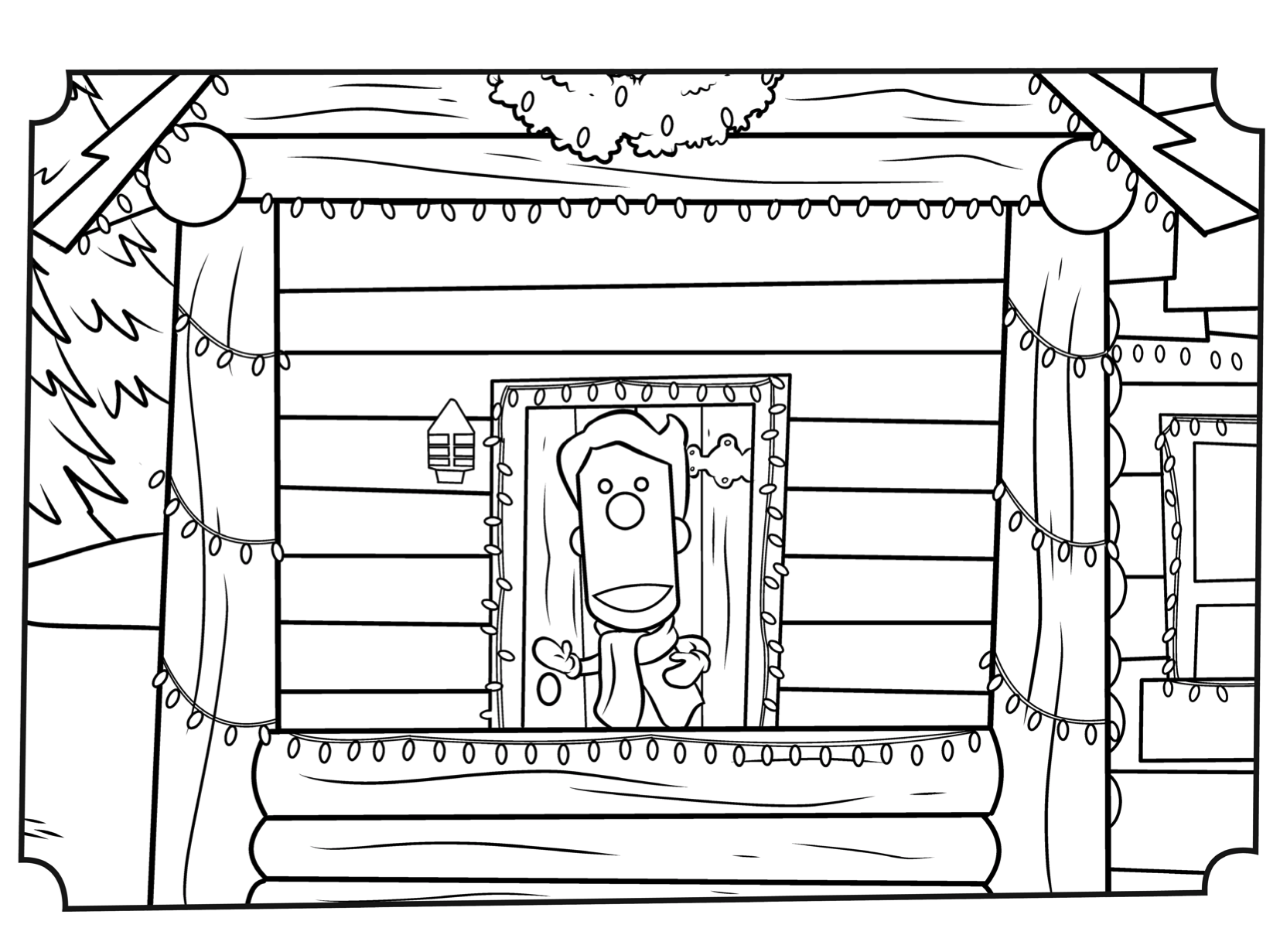 jellytelly coloring pages - photo#7