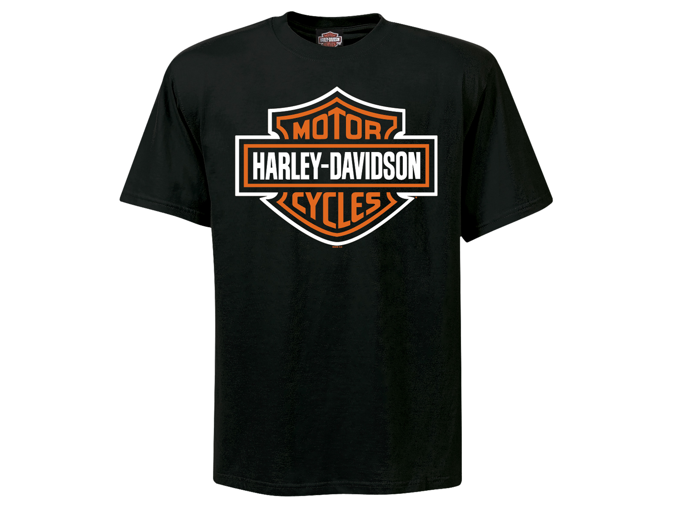 Iconic t shirt design - Harley Davidson T-shirt
