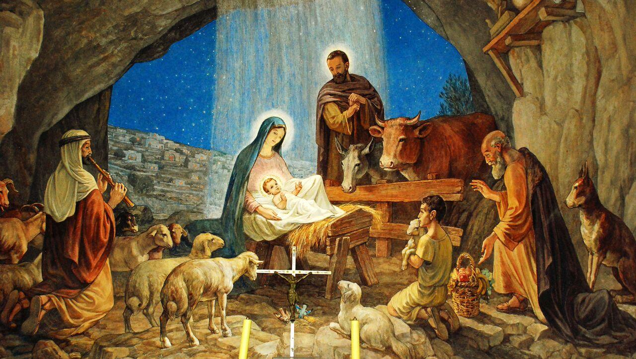 عکس عیسی مسیح