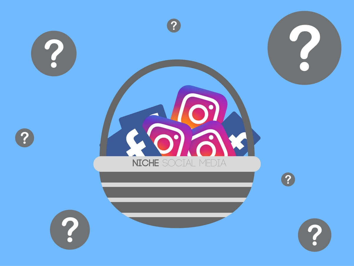 Social commerce niche markets