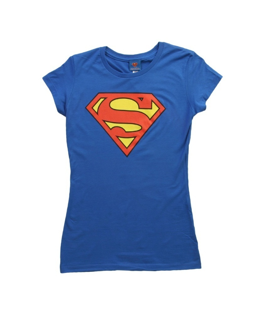Iconic t shirt design - Superman T-shirt