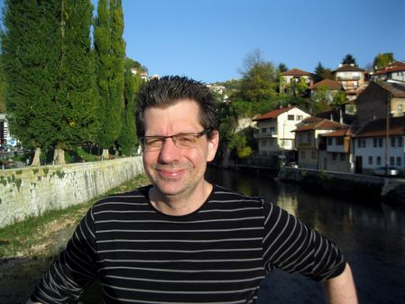 David Fidler, Concord Editorial