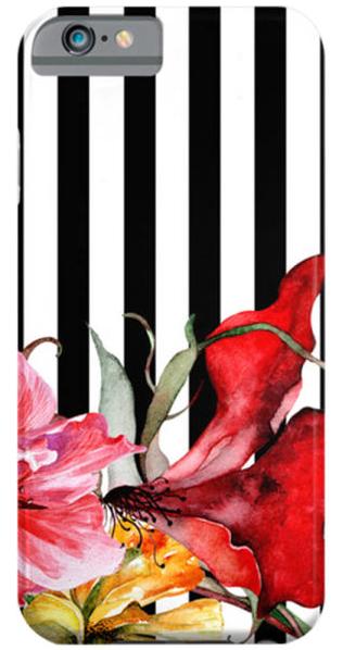chic flower design