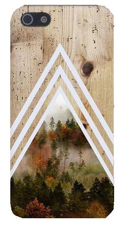 wooden phone case design