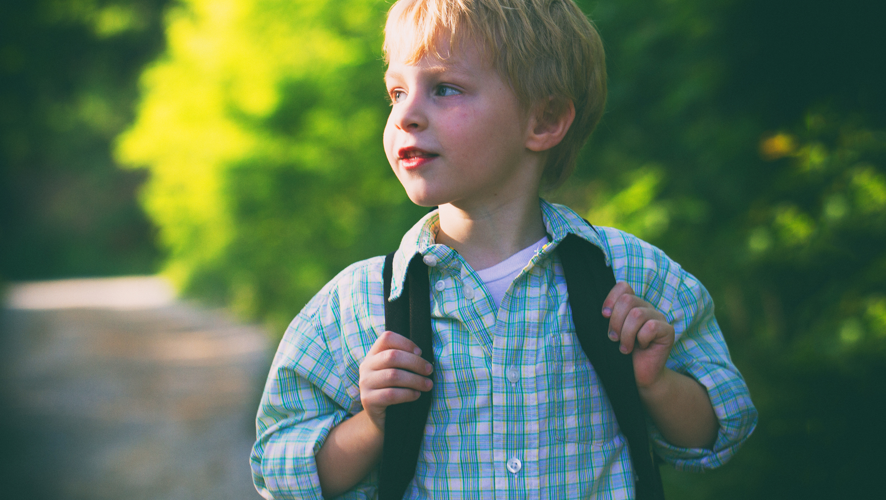 20 Back to School Truths to Help Kids Know God Loves Them