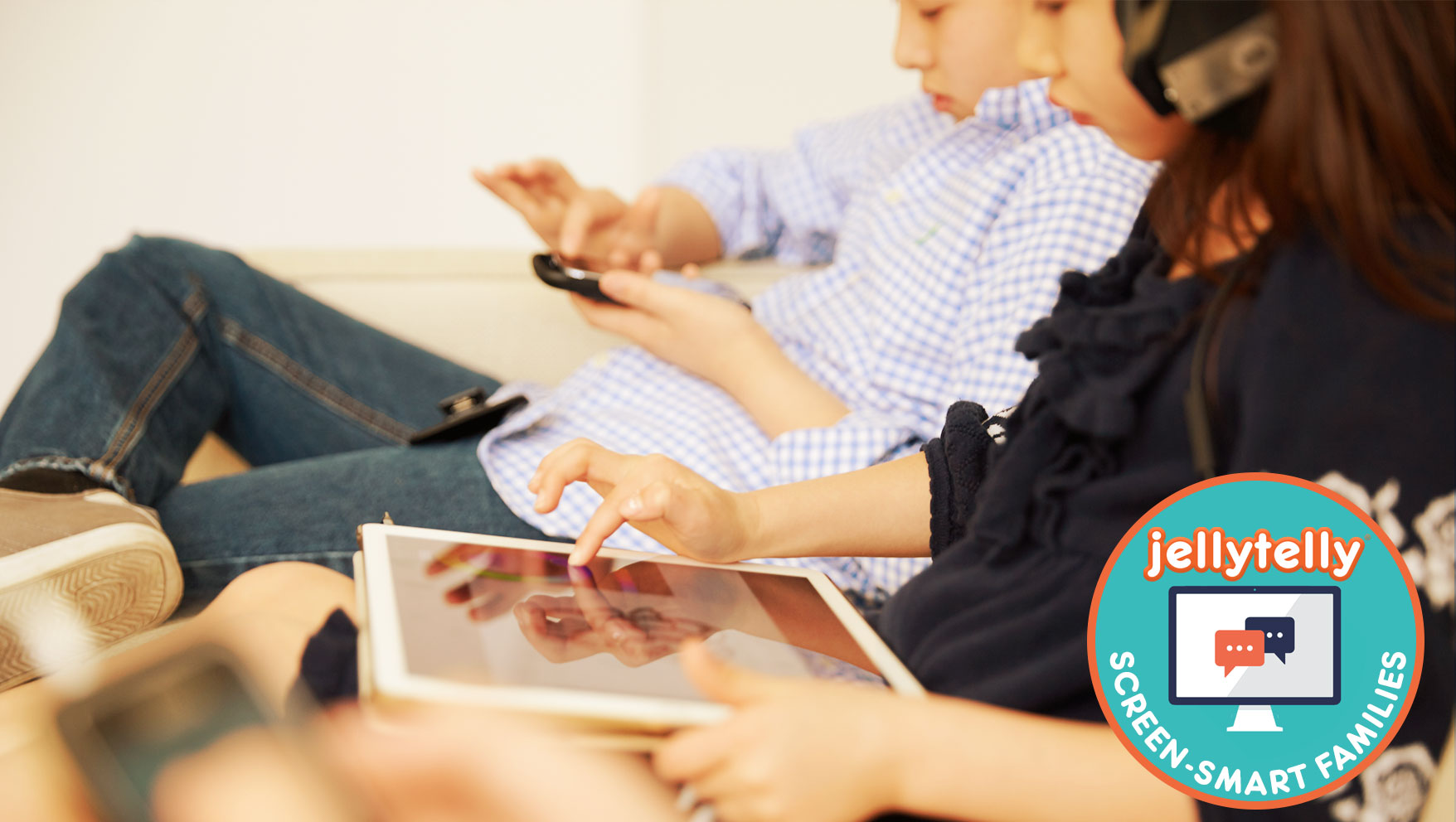 Screen-Smart Families: Ideas for Balancing Tech in Your Home