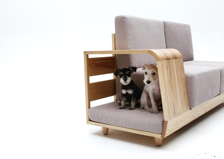 Dog House Sofar