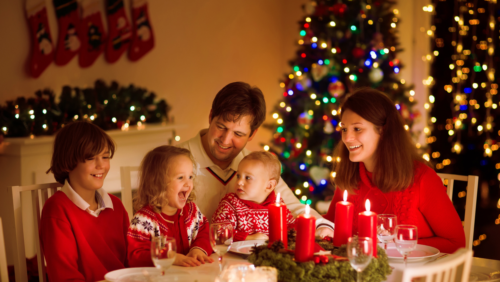 4 Simple Ways to Celebrate Advent with Your Kids