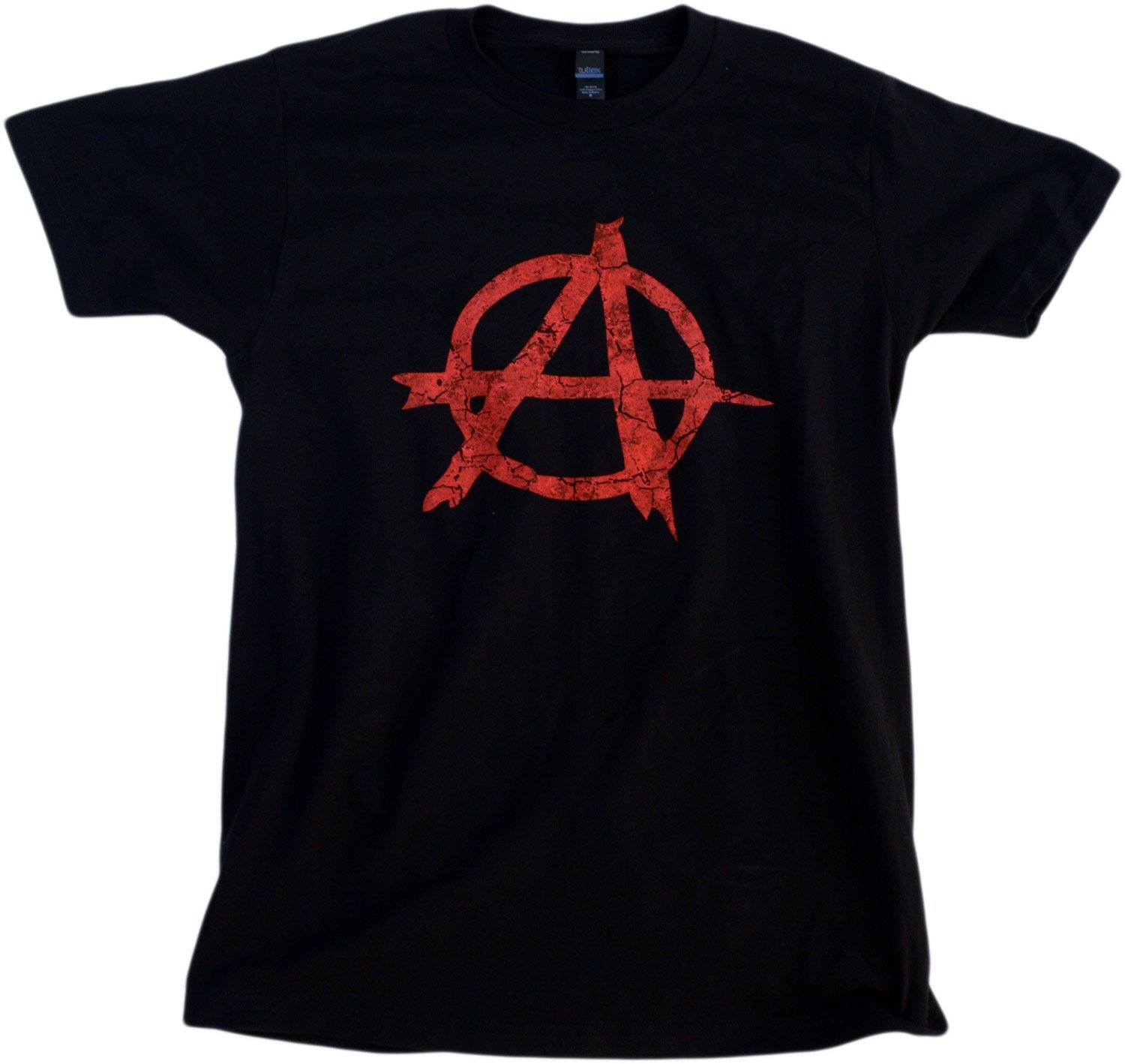 Anarchy symbol design