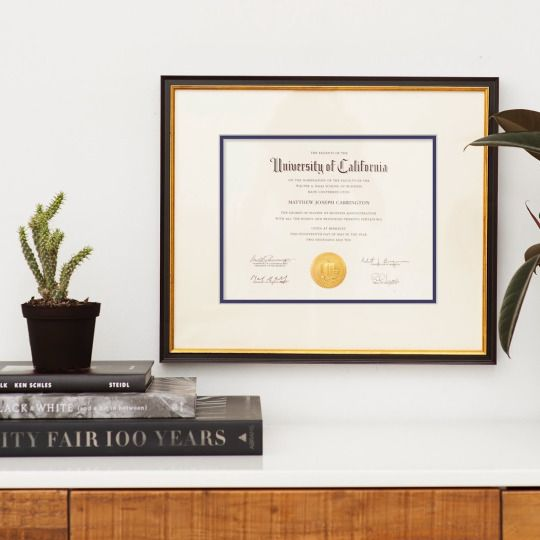 great gifts for every grad  framing a new graduate s diploma is one of the most timeless gifts you can give these are our favorite diploma fames