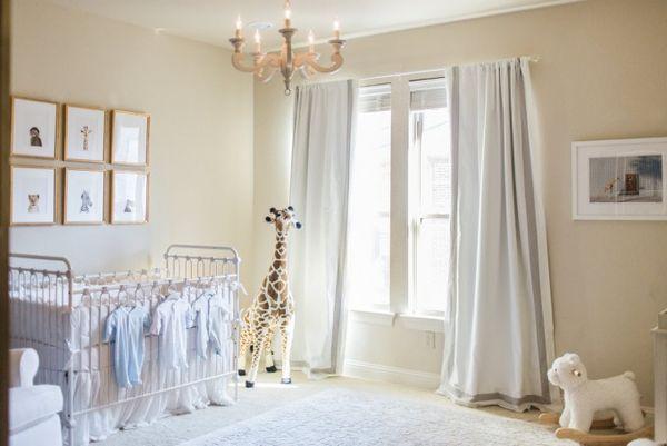 5 Ways Frames Can Transform Your Nursery