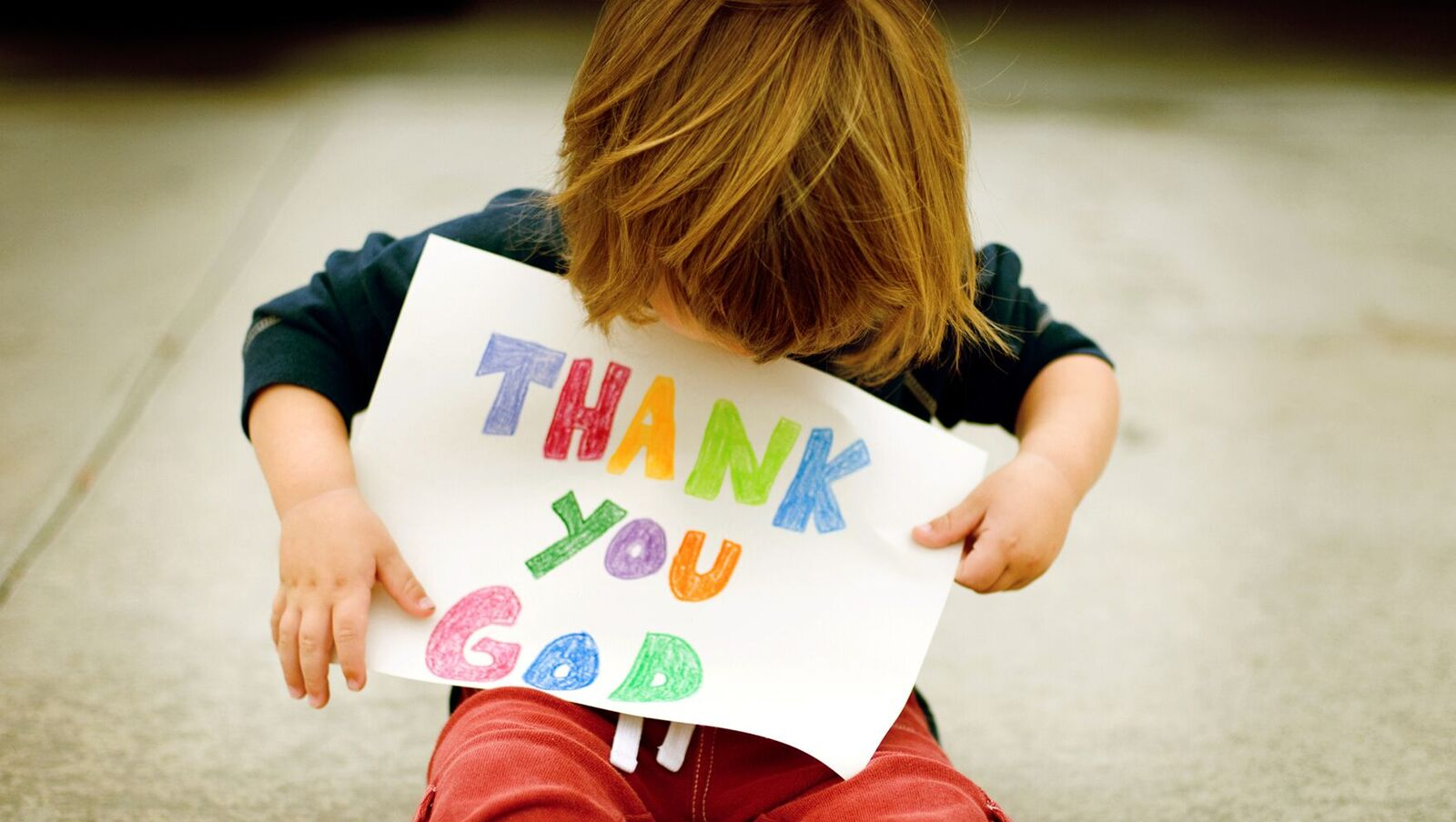 3 Bible Stories That Teach Kids About Thankfulness