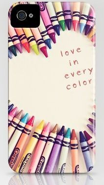 love in every colour