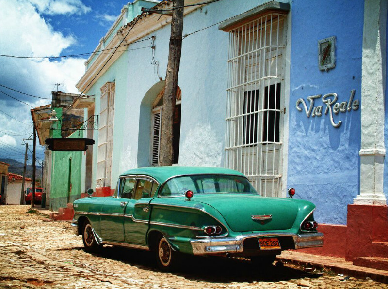 The Best And Worst Methods Of Transportation In Cuba Viahero