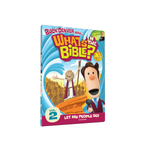 Whats In The Bible Volume