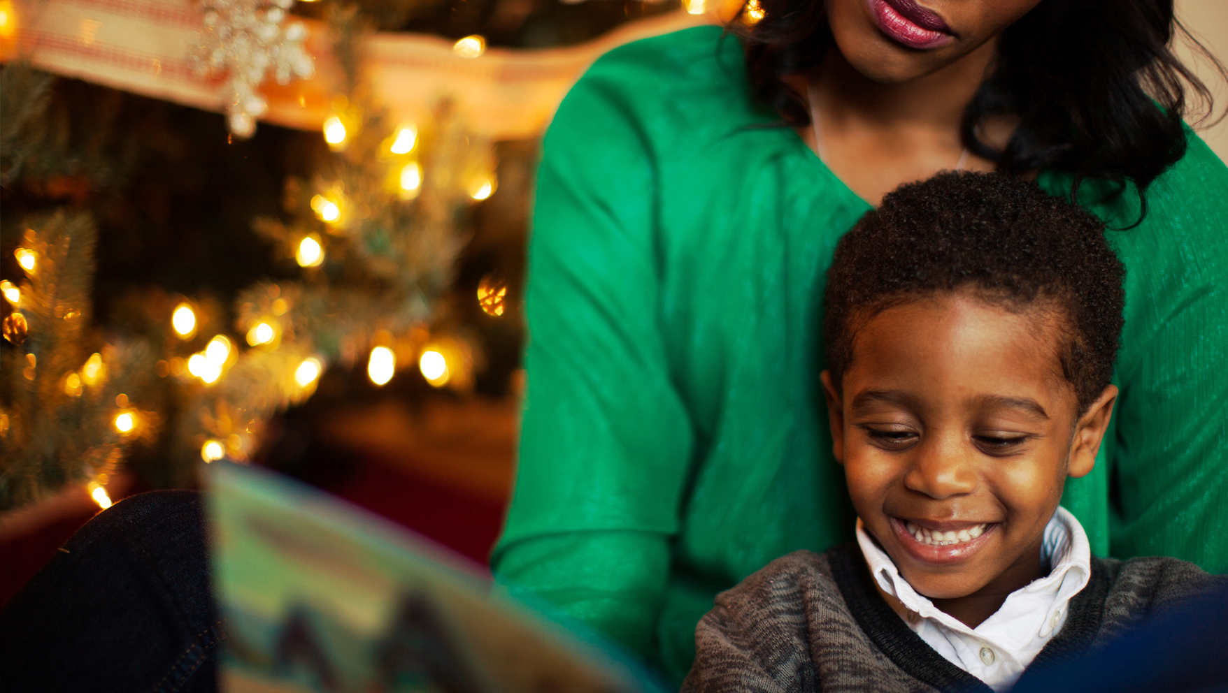 10 Best Christmas Books for Families