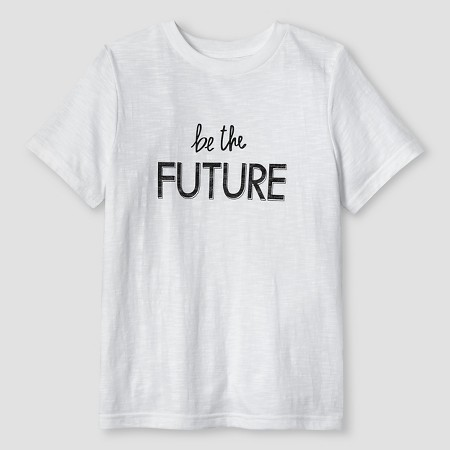 be the Future Target Clothing