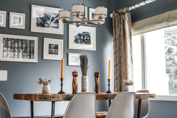 5 Ways to Get Your Dining Room Ready for Entertaining