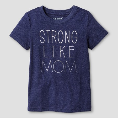 Strong like mom Target clothing