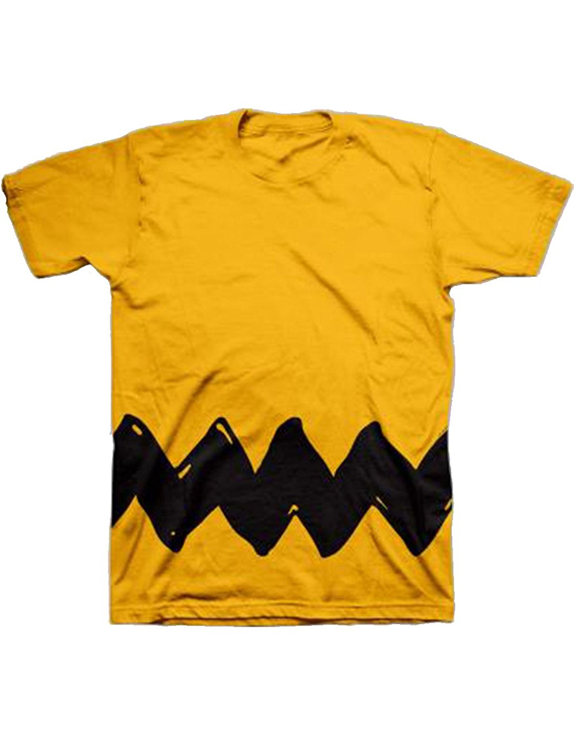 Iconic t shirt design - Charlie Brown T-shirt